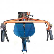 Саджалка 1-рядна для часнику ЧСМ-1 на мотоблок