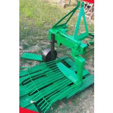 Картоплекопалка - вібролапа до мінітрактора однорядна КТН-1В ШИП