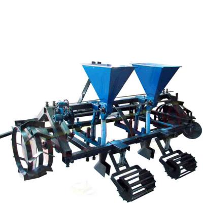Сеялка овощная СТВТ-2 (СІ5) на минитрактор