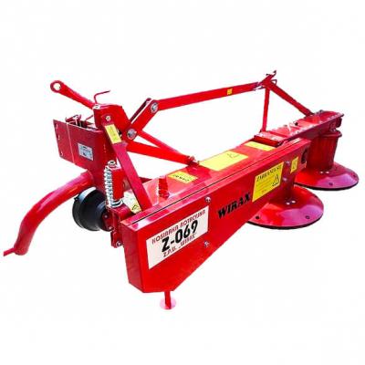 Косилка на трактор роторная 1.85 Wirax