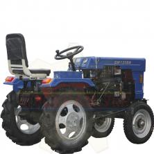 Дизельный мототрактор T 24РМ