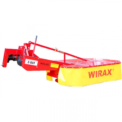Косарка до трактора роторна 1.35 Wirax (плече 1,0 м)