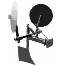 Комплект для посадки картоплі Універсальний до мототрактора та мотоблока (КС2)