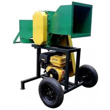 Измельчитель веток бензиновый РМ-90Д