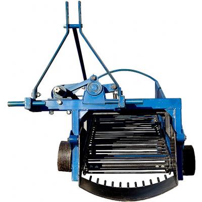 Картофелекопалка на трактор КК14 транспортерная