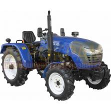 Трактор колісний ДТЗ 4354Н