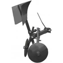 Комплект для посадки картоплі Zirka-105 (КС1) до мотоблока