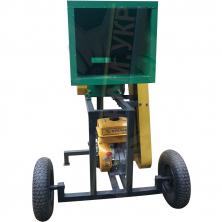 Подрібнювач гілок бензиновий РМ-90Д