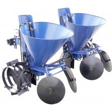 Картоплесаджалка КС-18 до мототрактора
