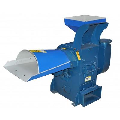 Корморізка / Подрібнювач зерна MS 40-20A з турбіною (без мотора)