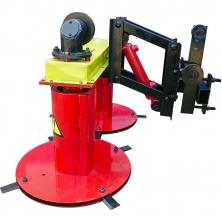 Косилка на мототрактор роторная КР-1.1