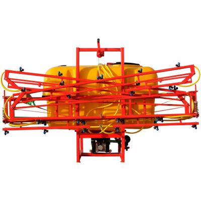 Обприскувач до трактора навісний Полмарк (600 л / 14 м)