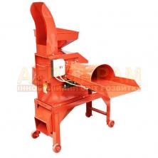 Подрібнювач зерна та соломи електричний МС 400-24