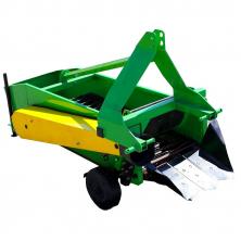 Картоплекопалка до трактора транспортерна Bomet (Бомет)