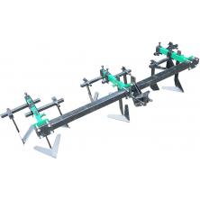 Междурядный культиватор КМО-1.5 для мототрактора