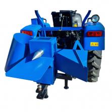Измельчитель веток ДР-14 на трактор
