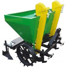 Двухрядная картофелесажалка Бомет на трактор междурядье 70 - 75 см