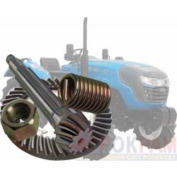 Запчасти на тракторы